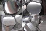 1060 discos de aluminio para los utensilios de cocina