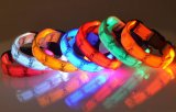 Fabriek Supplier LED Collars voor Halsband Dogs/LED Flashing voor Christmas