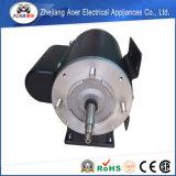 O torque bombeia os motores elétricos da C.A.