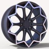 2015 جديد تصميم [كر وهيل], [17إكس7.5] حاجة عجلة