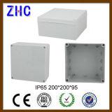 Верхнее качество Kt 65*55*50 делает пластичную распределительную коробку водостотьким PVC IP65