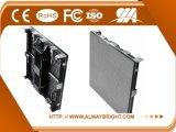 Guter Preis Miete LED-Innenbildschirmanzeige China-P3.91 in der farbenreichen