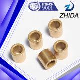 De olie-Behoudende Dragende Gesinterde Ring van het brons voor Micro- Motoren