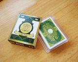 Cartões do póquer da qualidade de Copag para o clube do póquer