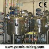 Mélangeur coaxial (PerMix, séries d'ACP)