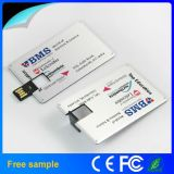 Movimentação de venda superior do flash do USB do cartão 2015