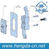 Fechamento do punho do balanço do fechamento do painel de controle de Rod do fechamento de ponto 3 (YH9524)