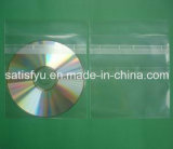Plastic Case Usded op CD