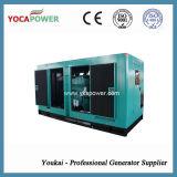молчком тепловозный генератор 250kw/312.5kVA с Чумминс Енгине