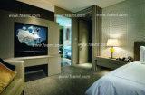 Rey Bed Set lujosa (EMT-A1204) del dormitorio del hotel