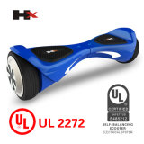 方法電気自己のバランスをとるスクーターの速く熱い販売UL2272