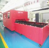 machine de découpage de laser en métal de fibre de 500W 1000W 2000W