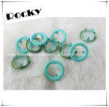 Kupfer-Tasten-Zinke-Verschluss-Taste für Baby-Kleidung