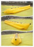 Barca di banana gonfiabile delle 8 persone