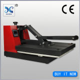38*38cm Manual Flat Heat Transfer Machine HP3802