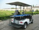 小型輸送の電気救急車(RSD-J602E)