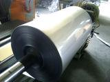 Hoja del papel de aluminio (cinta adhesiva del animal doméstico del al)