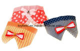 Dog Bandana Collar Cotton Triangle Cat Pet Bandana