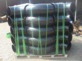 Gli accessori per tubi del rifornimento di lavorazione Elbows, curvature, i raccordi a T, protezioni dei giunti di riduzione