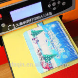 Cell personale Phone Caso Printer con Daqin Design Software