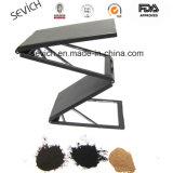 OEM naturale della cera 25g 50g della fibra della soluzione di perdita di capelli del salone di alta qualità accettabile