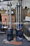 Edelstahl-Lack, Pigment, Sahnemischer