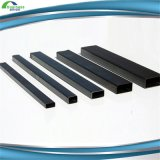 Carbon noir Steel Pipe pour Machinery Industry