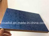 De hoge Glanzende Raad van het Meubilair van de Weerstand van het Water (MDF van het bamboe)