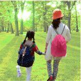 2016 Nonwoven d'acquisto Bag Abitudine-fatto per Advertizing