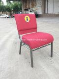 Logoの鉄Church Chair