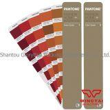 Guide Fhip100 de couleur d'intérieurs de maison de mode de Pantone Tpg