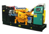 Googol V-8 Gas Engine 600kw 750kVA Natural Gas Generator Set 50Hz