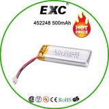 452248 перезарядка батареи 500 Li-Полимеров для батареи инструментов