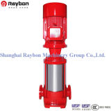 GDL垂直多段高圧水ポンプ