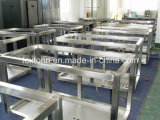 Kundenspezifisches Catering Equipment Electrical oder Gas Conveyor Toaster