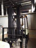 Gabelstapler 2 Tonnen-China-Diese mit Triplex Mast