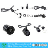 Car、Night Version Car Rear View Reversing Camera、X-Y1618 Mini Hidden Bracket Camera Outside Carのためのカメラ