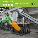 überschüssiges PET-LDPE-HDPE-Film-Abfallverwertungsanlage