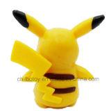 Pikachu kleine fördernde Plastikabbildung Spielzeug (CB-PM023-Y)