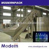 Máquina de garrafa rotativa automática / Máquina de garrafa Unscramble