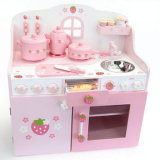 Quality e Luxury superiores Well-Equipment Biggest Beech Wood Kitchen Toys