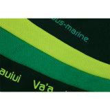 El OEM de la fábrica de la camiseta crea la camiseta corriente impresa de la manera para requisitos particulares