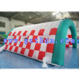Oxford Fabric Outdoor Party Inflatable Tent/Inflatable Tent Used für Travel