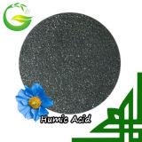 Fertilizante supremo orgânico do pó do ácido Humic