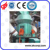 Kleber Vertical Mill in Cement Grinding Station