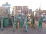 PVC PE 아BS 수직 산업 플라스틱 원료 분말 믹서 기계