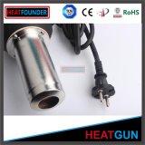 3400W熱気PVC溶接工(セリウム)
