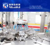 플라스틱 병 용수 충전물 기계