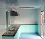 Chambre de conteneur pour la cuisine avec la taille personnalisée