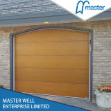 Bon Quality Garage Door avec Small Door